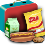 Simple Tips To Get Organized And Prepare Kids Lunch Boxes Easier