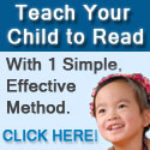 Best Way On How To Teach A Child To Read